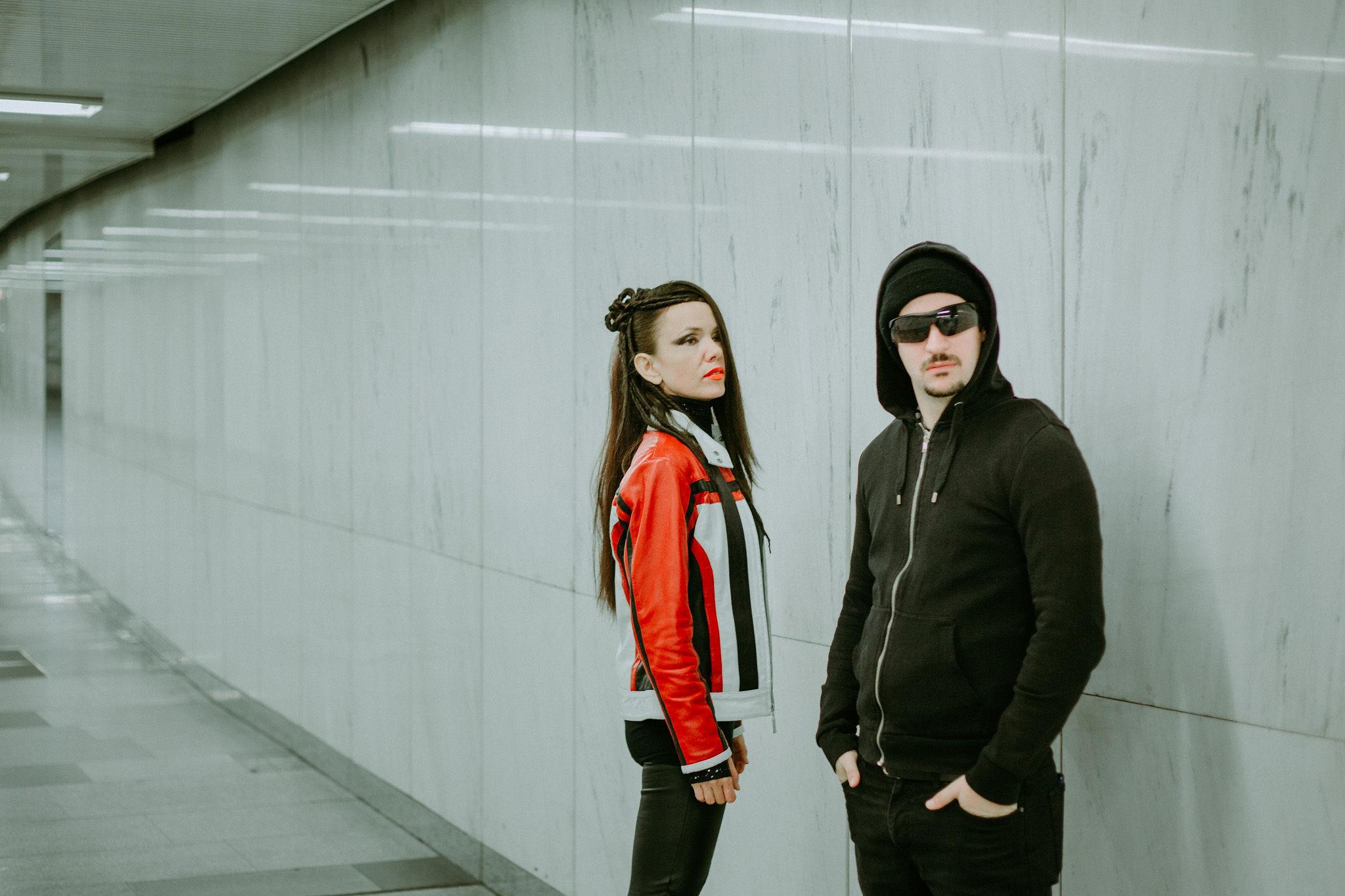 Heartbeat - Phillip Schröter und Bella Wagner